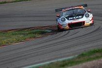 Sachsenring: Dominante zege voor Bernhard/Estre - Titelfavorieten in de problemen