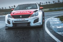 Details Peugeot 308 TCR onthuld (+ Foto's & video)