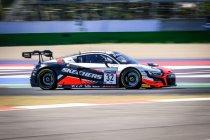 Misano: Vanthoor en Weerts winnen ook tweede race