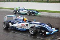 F4: Spa Euro Race: Neal Van Vaerenbergh maakt progressie met zevende en vijfde plaats