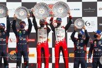 WRC: het geitenpad dat leidt naar een Welshe titel?