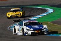 Enkel RBM & RMG voor BMW in DTM - MTEK & Schnitzer naar GT