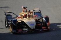 Monaco: Jean-Éric Vergne van start tot finish naar de overwinning