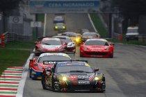 Monza: SMP Racing wint in druilerig Monza – Zege voor Longin/Sijthoff in Super GT