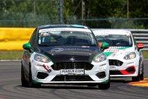 Vierde seizoen voor Philippe Huart in Ford Fiesta Sprint Cup