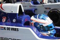 Formule Renault 2.0 ALPS: Spa Euro Race: Nyck de Vries wint eerste race