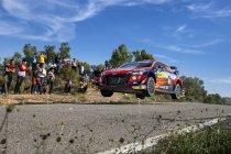 Catalunya: Neuville leidt na openingsdag in