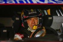 WRC: Historische achtste overwinning voor Sébastien Ogier in Monte-Carlo