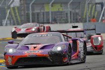 Keating Ford verliest GTE-Am overwinning na diskwalificatie