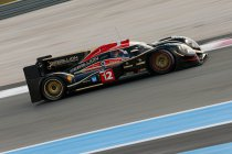 Test Paul Ricard: Rebellion Racing Lola domineert ook op dag 2