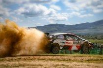 WRC: Ogier eerste leider in Kenia