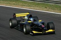 Auto GP Monza: MP Motorsport pakt de pole met rookie Agostini