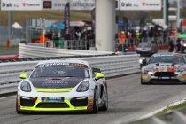 Misano: Eerste pole positions voor Duncan Huisman en Will Moore