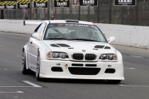 Circuit Zolder, donderdag 25 februari 2016 – Internationale testdag