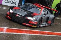 WRT onthult rijders en nieuwe kleuren voor Blancpain GT