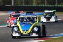 Een volledig seizoen voor Verhaeren en Theysgens bij Leader Racing
