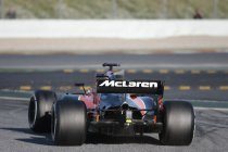 McLaren stuurt kapotte motor naar Japan voor onderzoek