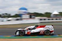Na 21H: Toyota #7 controleert - Drama voor Corvette