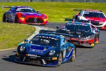 Sonoma Raceway: Tweede podium in Pro-Am voor Jan Heylen