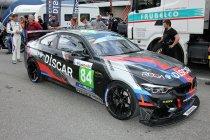 Franco 200: Pole voor de BMW M4 GT4 van Fumal