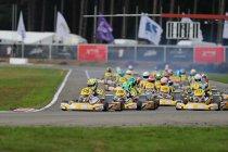 Thomas Martens en Loîs Delbart voor België naar CIK FIA Academy Trophy