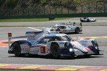 6H Spa: Na 2 uren wedstrijd: Toyota neemt de leiding over