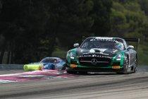 24H Spa: Black Falcon met maar liefst drie Mercedes aan de start
