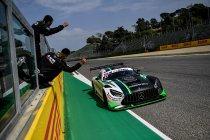 Imola: Winst voor AKM Motorsport en Lechner Racing