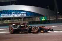 """Abu Dhabi: Stoffel Vandoorne op eerste rij: """"Circuit ligt me wel"""""""