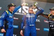 Patrik Sandell 25ste naam voor Extreme E Driver's Programme