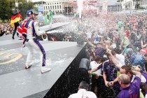 Rome: Tweede seizoensoverwinning voor Sam Bird na incidentrijke race