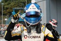 Rusland: Palmer wint race 1 én de titel, Vandoorne vijfde