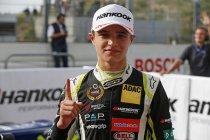 FIA F3: Lando Norris bevestigt suprematie