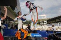 Red Bull Ring: Nieuwe zege voor Jean Glorieux – net geen podium voor Eric De Doncker
