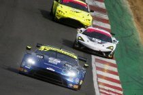 Brands Hatch: Succes voor TF Sport Aston Martin