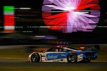 24H Daytona: Chip Ganassi leidt na 12H - Pech voor Goossens, maar Martin sterk
