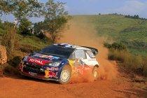 Acropolis Rally van Griekenland opnieuw op de WRC-kalender