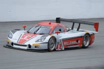 24H Daytona: Corvettes DP domineren eerste testdag Roar before the 24