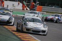 Video: Porsche GT3 Cup Challenge Benelux vanuit de wagen van Jürgen Van Hover