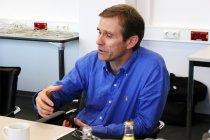 """Pascal Vasselon: """"Deficiet minimaliseren en met de kaarten spelen"""""""
