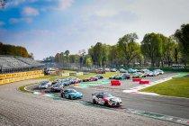 Paul Ricard: 44 wagens aan de start
