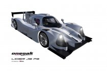 Graff Racing laat eerste Ligier LMP3 debuteren in september