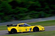 Nürburgring: Maxime Soulet rijdt SRT Corvette naar Pole