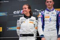Nürburgring: Angélique Detavernier ook voor de finale present bij SRT