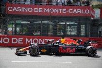 Monaco: Red Bull domineert tweede sessie - Vandoorne op P8