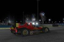 Daytona: Simtag Racing van start tot finish richting de overwinning