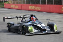 American Festival: Russel Racing met Turbo-Norma