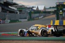 Road To Le Mans: Nielsen Racing wint eerste race - Pech voor Belgen