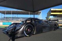 ADESS, Ginetta en Duqueine Engineering tonen nieuwe LMP3