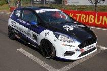 Supercar Madness Zolder: Eerste race op circuit en meteen een eerste zege voor Polle Geusens